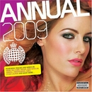 Ministry Of Sound: Annual... album cover