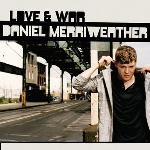 Love & War album cover
