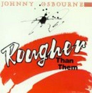Rougher Than Them album cover