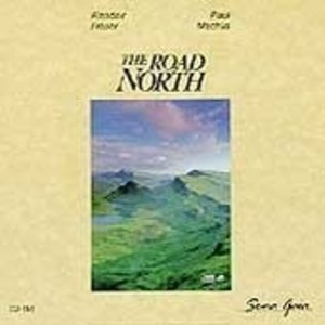 The Road North album cover