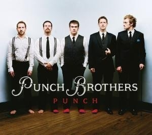 Punch album cover