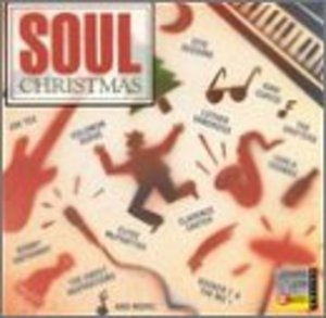 Soul Christmas album cover