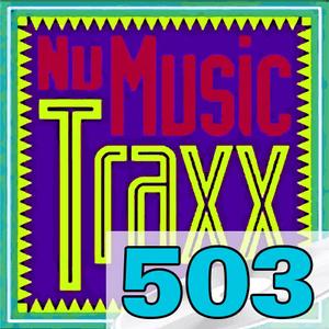 ERG Music: Nu Music Traxx, Vol. 503 (Jul... album cover