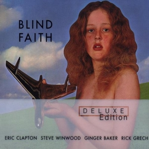 Blind Faith (Deluxe Edition) album cover