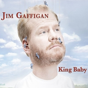 King Baby album cover