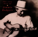 The Very Best Of Jimmie R... album cover