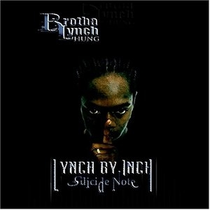 Lynch By Inch: Suicide Note album cover