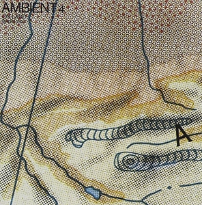 Ambient 4: On Land album cover