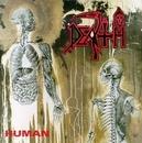 Human album cover