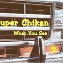 What You See album cover