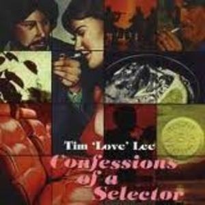 Confessions Of A Selector album cover