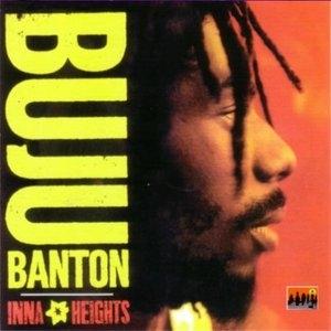 Inna Heights album cover