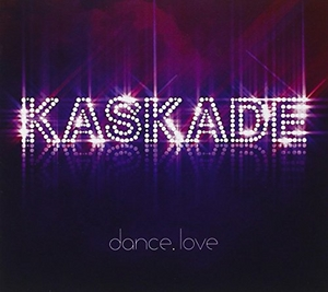 dance.love album cover