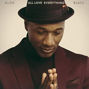 All Love Everything album cover