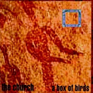 A Box Of Birds album cover