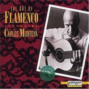 The Art Of Flamenco album cover