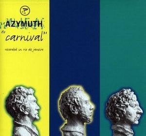 Carnival album cover