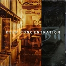 Deep Concentration: The F... album cover