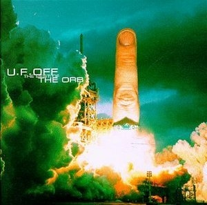 U.F. Off: The Best Of album cover