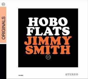 Hobo Flats album cover