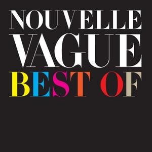 Best Of Nouvelle Vague album cover