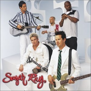 Sugar Ray album cover