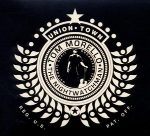 Union Town album cover