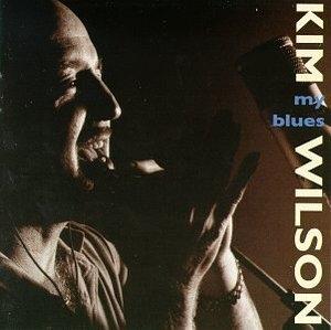 My Blues album cover