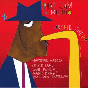 Phat Jam In Milano album cover