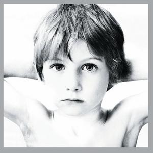 Boy (Deluxe Edition) album cover