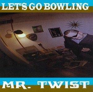 Mr Twist album cover