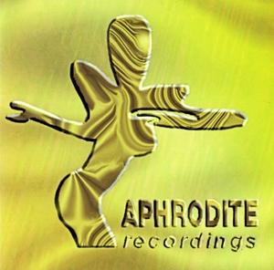 Aphrodite Recordings album cover