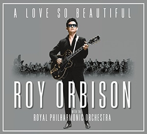 A Love So Beautiful album cover