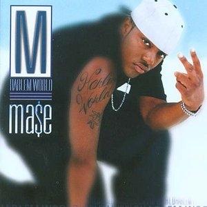 Harlem World album cover