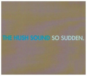 So Sudden album cover