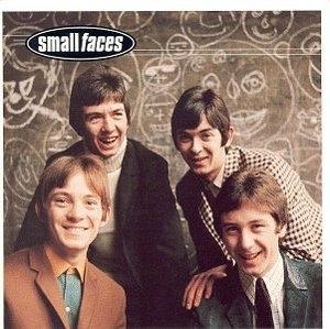 The Small Faces (The Decca) album cover