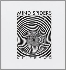 Meltdown album cover