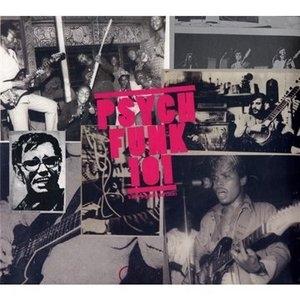 Psych-Funk 101 album cover
