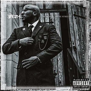 Church In These Streets (Deluxe Edition) album cover