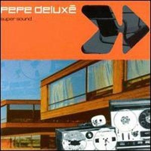 Supersound album cover