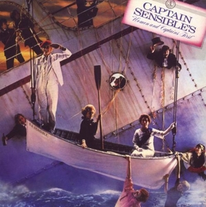 Women And Captains First album cover