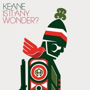 Is It Any Wonder?  (Single) album cover