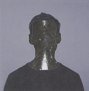 Clark album cover