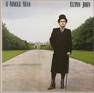 A Single Man (Exp) album cover