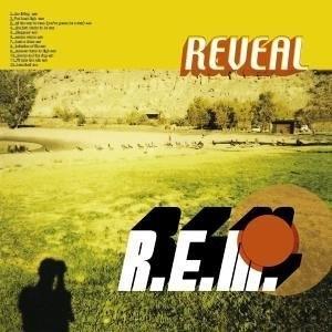 Reveal album cover
