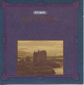 Land Of Merlin album cover