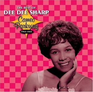 The Best Of Dee Dee Sharp 1962-1966 album cover