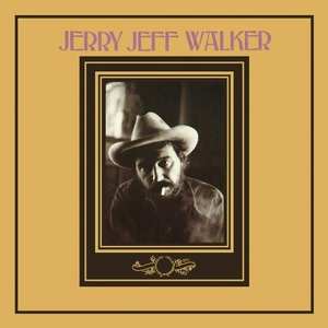 Jerry Jeff Walker (Expanded Edition) album cover