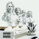 Con Todo Respeto album cover
