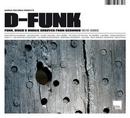 D-Funk: Funk, Disco & Boo... album cover